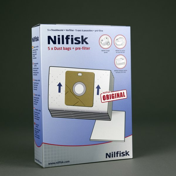 Nilfisk One serie