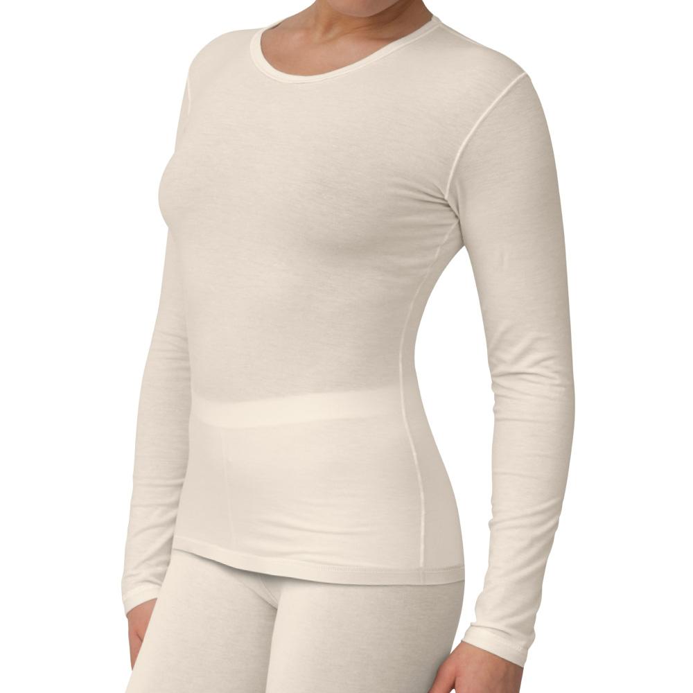 Vrouwen shirt lange mouwen