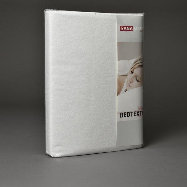Molton matras en kussen beschermer 100% katoen