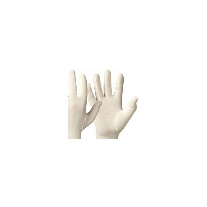 Bamboe handschoenen