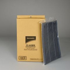Sharp Losse filters