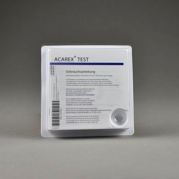 Huisstofmijt testen