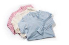 Kinderen shirt lange mouw