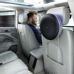 IQAir luchtreinigers > IQAir Atem Car luchtreiniger