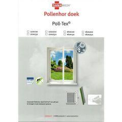 Poll-Tex® antipollen doek > Sanamedi Poll-Tex® los pollendoek 120x200cm