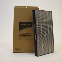 Filters Sharp KC-A60EUW > Sharp HEPA filter FZ-A61HFR