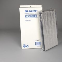 Filters Sharp KC-C150E > Sharp HEPA filter FZ-C150HFE