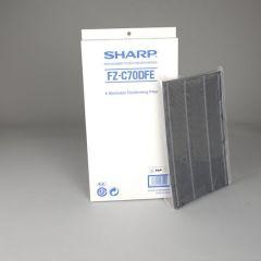 Sharp luchtreinigers > Sharp koolstoffilter FZ-C70DFE