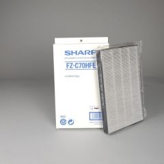 Sharp luchtreinigers > Sharp HEPA filter FZ-C70HFE
