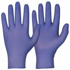 Nitrile verbruik handschoenen Magic Touch > Wegwerp handschoen Magic Touch Nitrile L 100 stuks