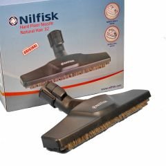 Nilfisk Elite serie > Nilfisk hard floor natuurhaar parquet borstel 32 mm. voor Elite en Select serie.