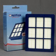 Nilfisk Select serie > Nilfisk HEPA 14 filter voor Elite/ Select/ Power/ 4000 Family/ Thor