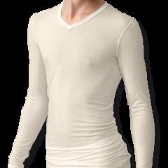 Volwassenen / Heren > Heren Shirt Lange Mouw