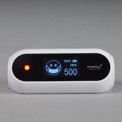 Luchtbehandeling > HUMA-i White HI-100 PM2,5/ PM10