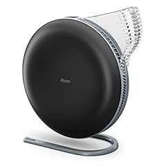 IQAir luchtreinigers > IQAir ATEM Desk Personal Air Purifier kleur zwart