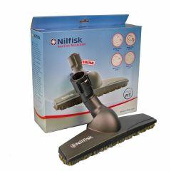 Nilfisk Elite serie > Nilfisk hard floor natuurhaar D330 borstel 32 mm. voor Select en Elite serie.