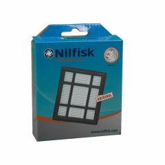Nilfisk One serie > Nilfisk HEPA 14 filter voor One.