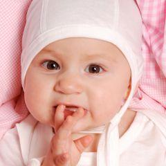 Baby's & kinderen tot 4 jaar > Sanamedi Zink Mutsje baby