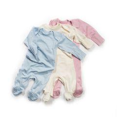 Baby's & kinderen tot 4 jaar > Sanamedi Zink Overall Sleepy