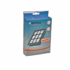 Nilfisk Select serie > Nilfisk HEPA14 filter voor Elite / Select / Family 4000 en Thor serie.
