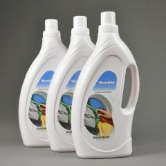 Bestrijding > 3x Sanamedi Protect Wasmiddel 1.5 liter