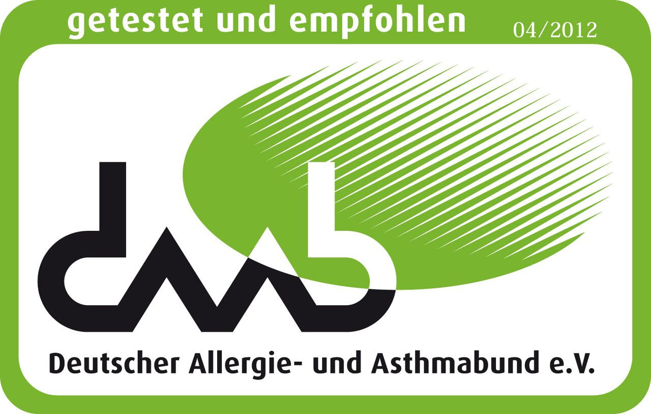 Astmabond Duitsland